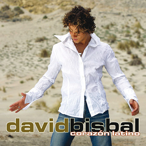 Corazon Latino de David Bisbal