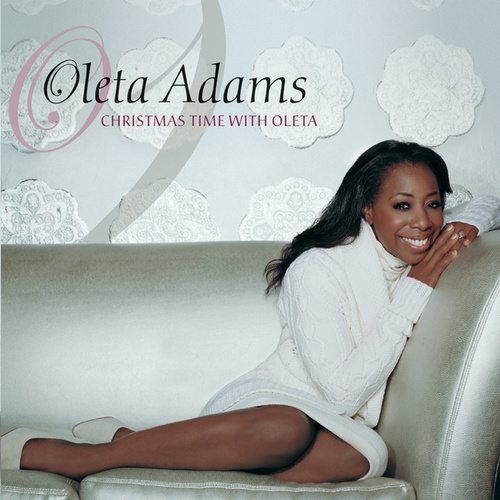 Christmas Time With Oleta von Oleta Adams