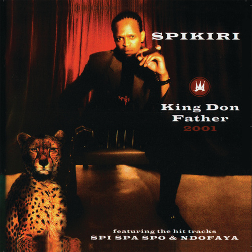 King Don Father 2001 von Spikiri