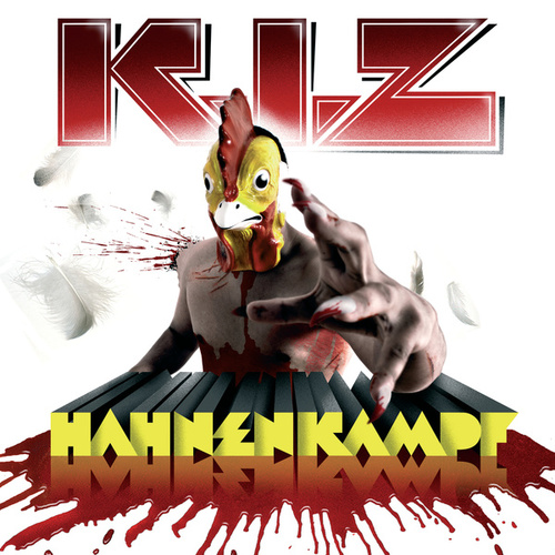 Hahnenkampf (+ Excl. K.I.Z. Kolumnen) von K.I.Z.