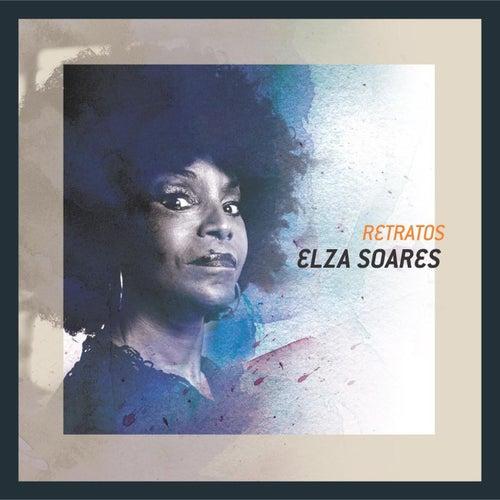 Retratos de Elza Soares