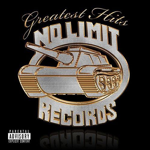 No Limit Greatest Hits von Various Artists