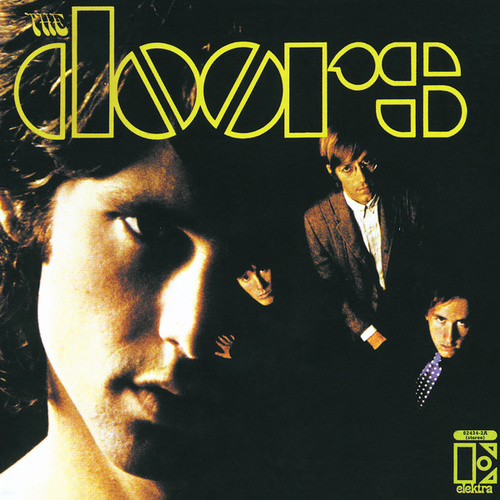 The Doors von The Doors