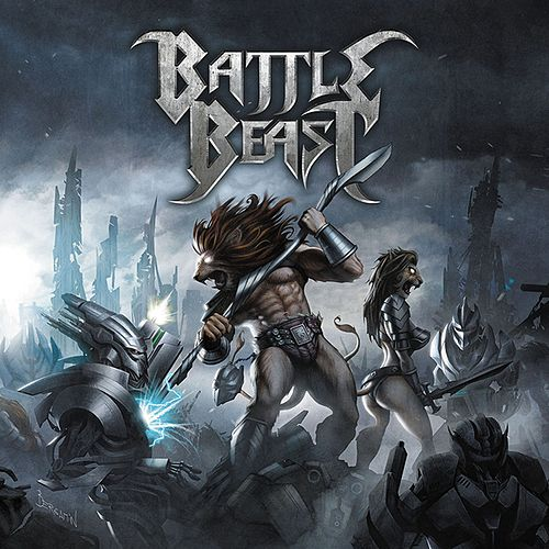 Battle Beast by Battle Beast
