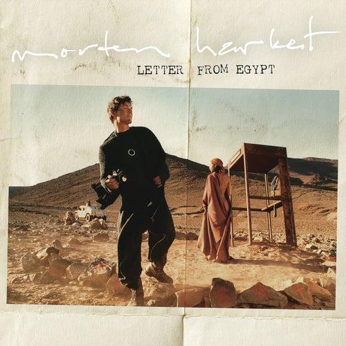 Letter From Egypt by Morten Harket