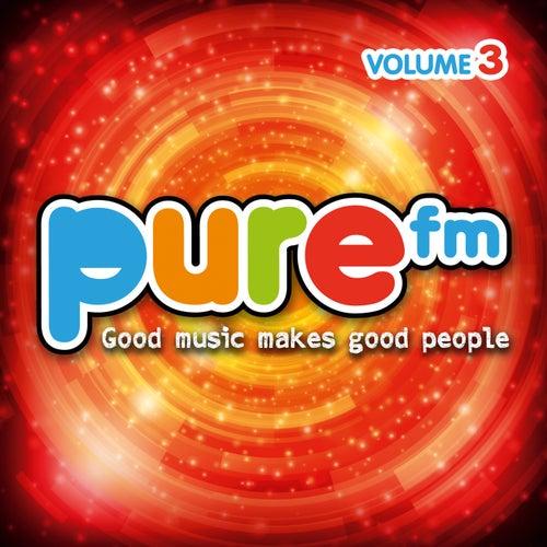 Pure FM Vol.3 - Best Of 2012 de Various Artists