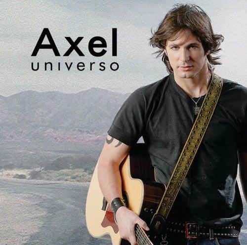 Axel - Universo de Axel