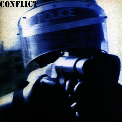The Ungovernable Force by Conflict