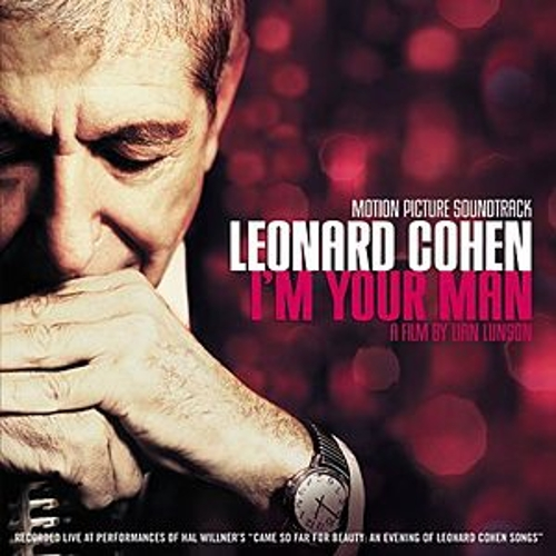 Leonard Cohen: I'm Your Man de Various Artists
