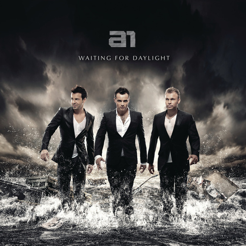 Waiting For Daylight von A-1