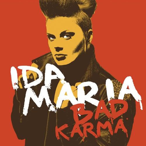 Bad Karma by Ida Maria
