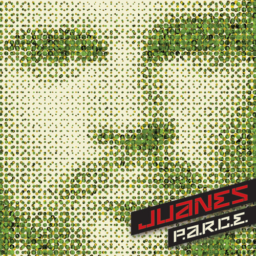 P.A.R.C.E. de Juanes
