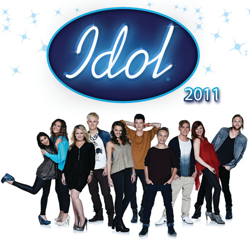 Idol 2011 by Various Artists
