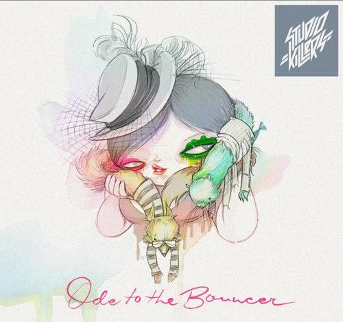 Ode To The Bouncer de Studio Killers