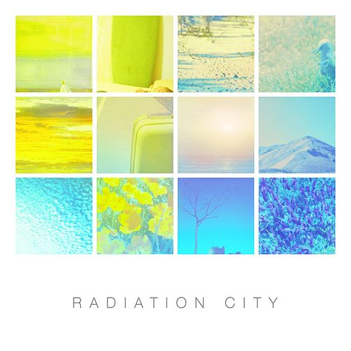 Animals In The Median de Radiation City
