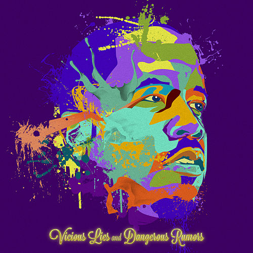 Vicious Lies and Dangerous Rumors de Big Boi
