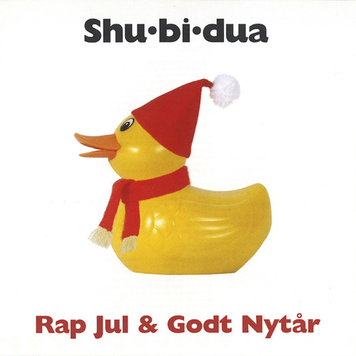 Rap Jul & Godt Nytår by Shu-Bi-Dua
