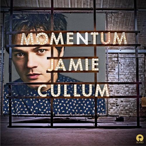 Momentum de Jamie Cullum