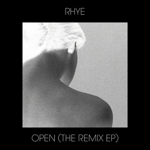Open (Remix EP) de Rhye