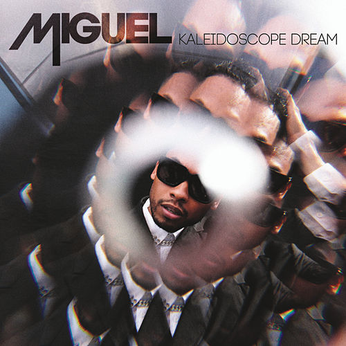 Kaleidoscope Dream (Deluxe Version) de Miguel
