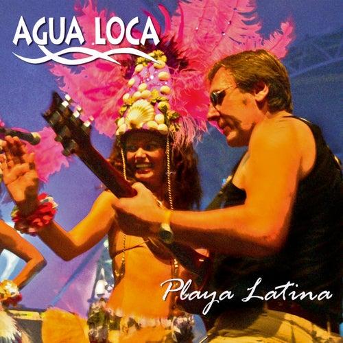 Playa Latina de Agua Loca