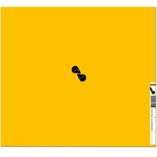 Wuzzelbud KK LP by Robag Wruhme