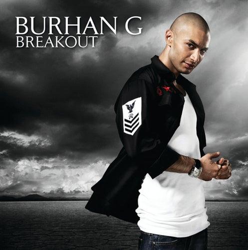 Breakout by Burhan G
