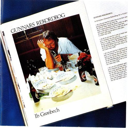 Gunnars Rekordbog fra Ib Grønbech