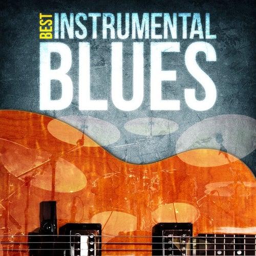 Best - Instrumental Blues de Various Artists