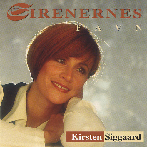Sirenernes Favn by Kirsten Siggaard
