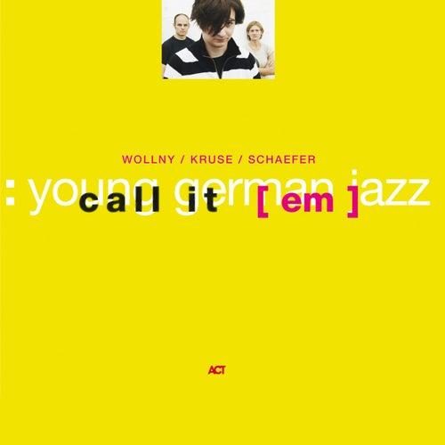 Call It (Em) by Michael Wollny