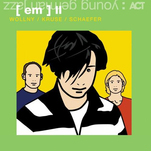 (Em) II by Michael Wollny