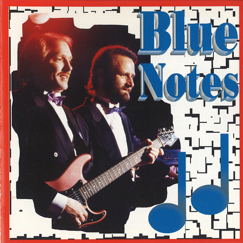 Blue Notes van The Blue Notes