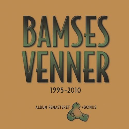 Bronzebox by Bamses Venner