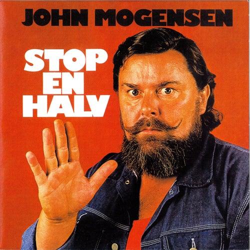 Stop En Halv by John Mogensen
