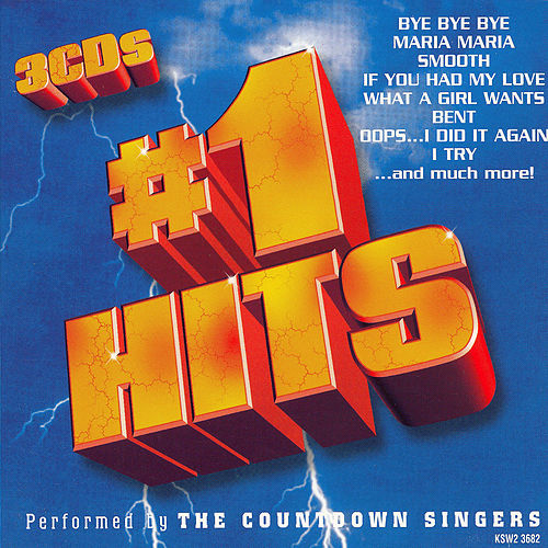 Number 1 Hits  by Countdown