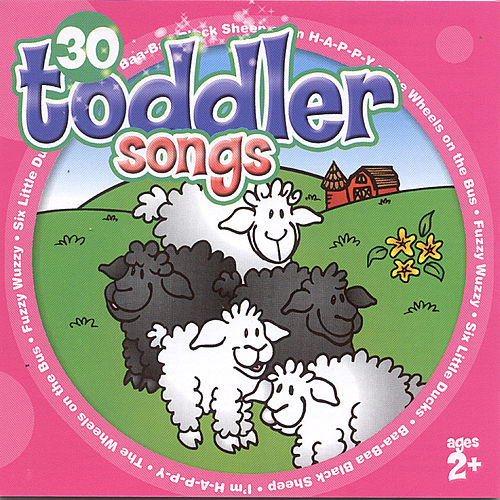30 Toddler Songs (for ages 2+)  de The Countdown Kids