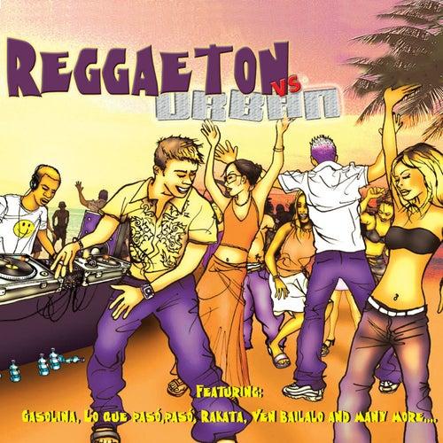 Reggaeton Vs. Urban von Boricua Boys