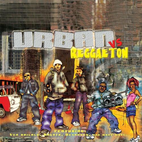 Urban Vs. Reggaeton by Boricua Boys