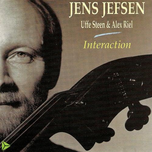 Interaction by Jens Jefsen