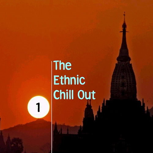 ETHNIC CHILL OUT de Giacomo Bondi