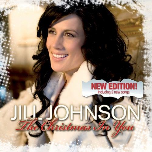 The Christmas In You de Jill Johnson