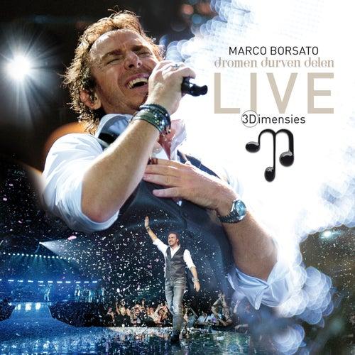 3Dimensies Live de Marco Borsato