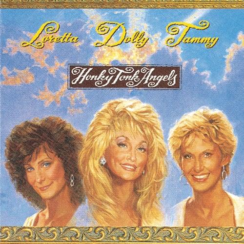 Honky Tonk Angels de Dolly Parton