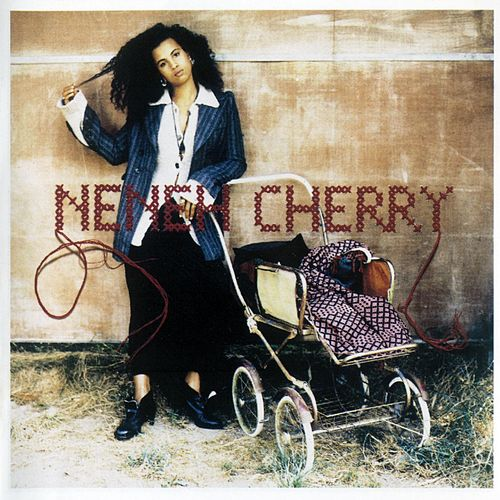 HomeBrew de Neneh Cherry