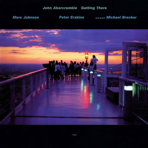 Getting There by John Abercrombie