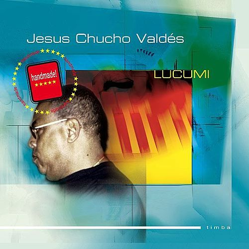 Lucumi (Piano Solo) von Chucho Valdes