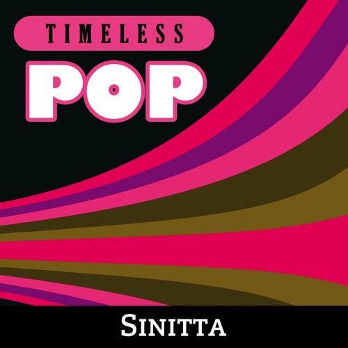 Timeless Pop: Sinitta de Sinitta