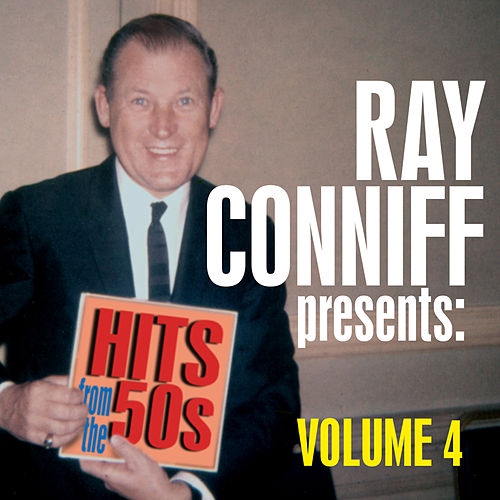Ray Conniff presents Various Artists, Vol.4 by Ray Conniff
