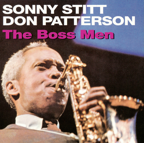 The Boss Men de Sonny Stitt